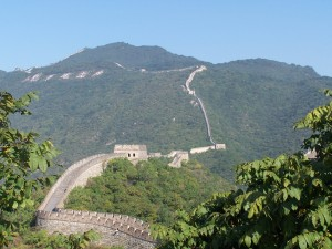 Great Wall - Mutianyu